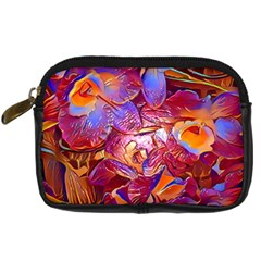Floral Artstudio 1216 Plastic Flowers Digital Camera Cases