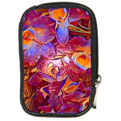 Floral Artstudio 1216 Plastic Flowers Compact Camera Cases