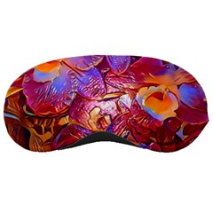 Floral Artstudio 1216 Plastic Flowers Sleeping Masks