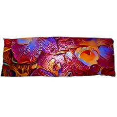 Floral Artstudio 1216 Plastic Flowers Body Pillow Case Dakimakura (two Sides)
