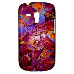 Floral Artstudio 1216 Plastic Flowers Galaxy S3 Mini
