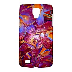 Floral Artstudio 1216 Plastic Flowers Galaxy S4 Active