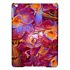 Floral Artstudio 1216 Plastic Flowers Ipad Air Hardshell Cases