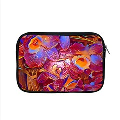 Floral Artstudio 1216 Plastic Flowers Apple Macbook Pro 15  Zipper Case