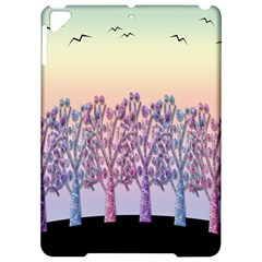 Magical Hill Apple Ipad Pro 9 7   Hardshell Case by Valentinaart