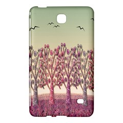 Magical Landscape Samsung Galaxy Tab 4 (8 ) Hardshell Case  by Valentinaart