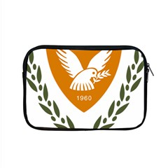 Coat Of Arms Of Cyprus Apple MacBook Pro 15  Zipper Case