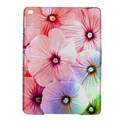 Rainbow Flower Ipad Air 2 Hardshell Cases by Brittlevirginclothing