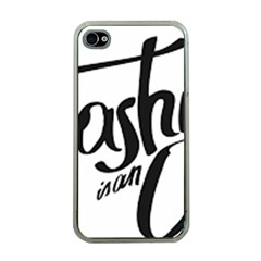 Call Phone Cases Apple Iphone 4 Case (clear) by olimpostuff