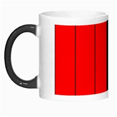 Kwanzaa Colors African American Red Black Green  Morph Mugs by yoursparklingshop