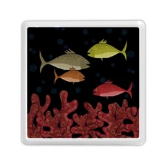 Corals Memory Card Reader (square)