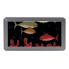 Corals Memory Card Reader (mini)