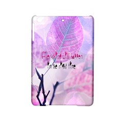 Magic Leaves Ipad Mini 2 Hardshell Cases by Brittlevirginclothing