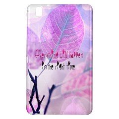 Magic Leaves Samsung Galaxy Tab Pro 8 4 Hardshell Case by Brittlevirginclothing