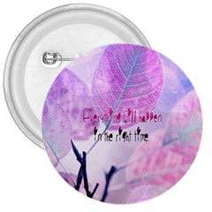 Magic Leaves 3  Buttons by Brittlevirginclothing