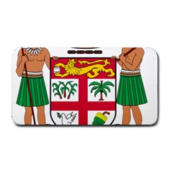 Coat of Arms of Fiji Medium Bar Mats by abbeyz71