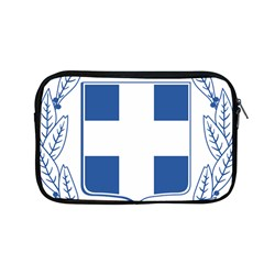 Coat Of Arms Of Greece Apple Macbook Pro 13  Zipper Case by abbeyz71