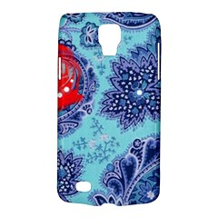 Red Pearled Roses Galaxy S4 Active
