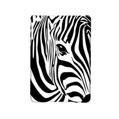 Animal Cute Pattern Art Zebra Ipad Mini 2 Hardshell Cases