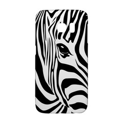 Animal Cute Pattern Art Zebra Galaxy S6 Edge