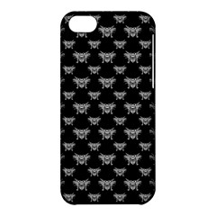 Body Part Monster Illustration Pattern Apple Iphone 5c Hardshell Case by dflcprints