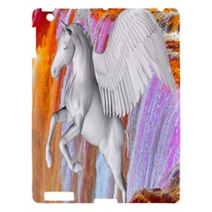 Pegasus Apple Ipad 3/4 Hardshell Case by icarusismartdesigns