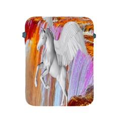 Pegasus Apple Ipad 2/3/4 Protective Soft Cases by icarusismartdesigns