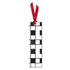 Black And White Pattern Small Book Marks