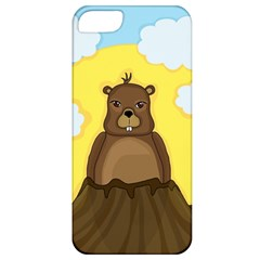 Groundhog Day  Apple Iphone 5 Classic Hardshell Case