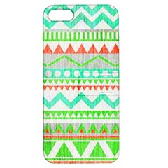 Cute Bohemian Apple Iphone 5 Hardshell Case With Stand by Brittlevirginclothing