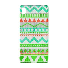Cute Bohemian Sony Xperia Z3+ by Brittlevirginclothing