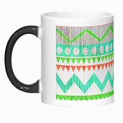 Cute Bohemian  Morph Mugs by Brittlevirginclothing