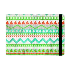 Cute Bohemian Apple Ipad Mini Flip Case by Brittlevirginclothing