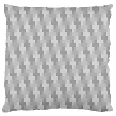 Abstract Pattern Large Cushion Case (two Sides) by AnjaniArt