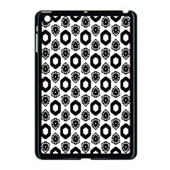 Background Pattern Apple Ipad Mini Case (black) by AnjaniArt