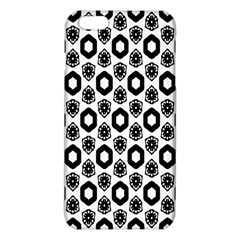Background Pattern Iphone 6 Plus/6s Plus Tpu Case by AnjaniArt