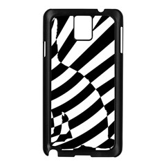 Casino Cat Ready For Scratching Black Samsung Galaxy Note 3 N9005 Case (black) by AnjaniArt