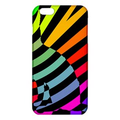 Casino Cat On The Verge Of Scratch Attack Iphone 6 Plus/6s Plus Tpu Case by AnjaniArt