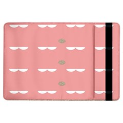 Cool Rose Ipad Air Flip by AnjaniArt