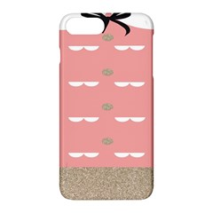 Cool Rose Apple Iphone 7 Plus Hardshell Case by AnjaniArt