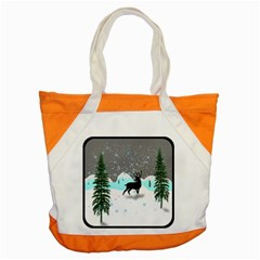Rocky Mountain High Colorado Accent Tote Bag by Amaryn4rt