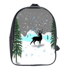 Rocky Mountain High Colorado School Bags(large)  by Amaryn4rt