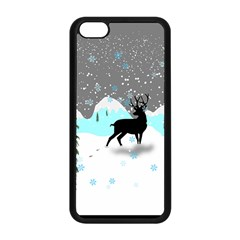 Rocky Mountain High Colorado Apple Iphone 5c Seamless Case (black) by Amaryn4rt