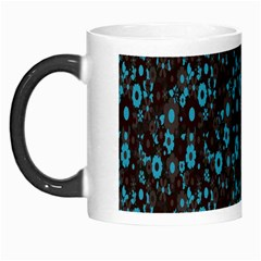 Flower Fondo Morph Mugs