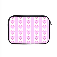 Heart Pink Valentine Day Apple MacBook Pro 15  Zipper Case