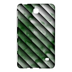 Green Bamboo Samsung Galaxy Tab 4 (7 ) Hardshell Case  by AnjaniArt