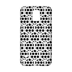 Seamless Honeycomb Pattern Samsung Galaxy S5 Hardshell Case