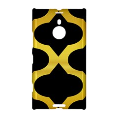 Seamless Gold Pattern Nokia Lumia 1520 by Amaryn4rt