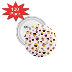 Eat Me 1 75  Buttons (100 Pack)  by Valentinaart