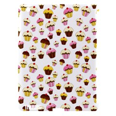 Eat Me Apple Ipad 3/4 Hardshell Case (compatible With Smart Cover) by Valentinaart